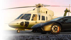 gold-helicopter